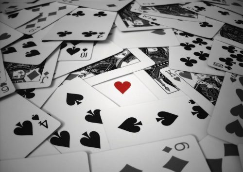 Control The Options: Get Others To Play With The Cards You Deal   Exploring The 48 Laws of Power – Law 31