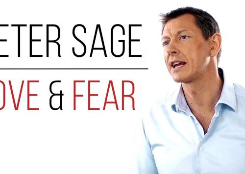 Peter Sage – Love & Fear