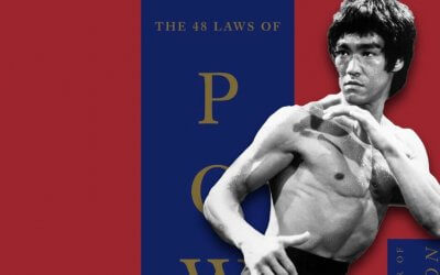 Jeet-Kune-Do Of Power, a MidBook Recap | Exploring The 48 Laws Of Power