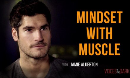 Mindset With Muscle – Jamie Alderton Interview