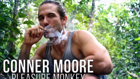 Feeding The Pleasure Monkey: Conner Moore Interview