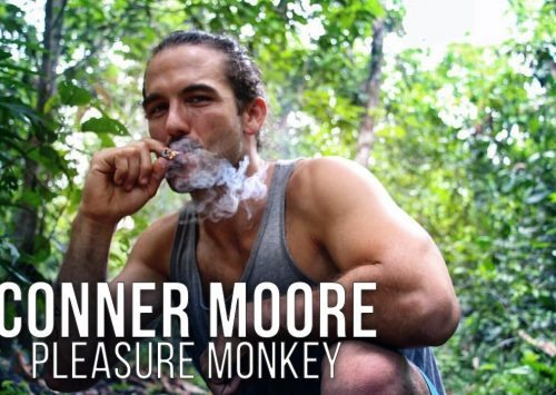 Feeding The Pleasure Monkey: Conner Moore Interview