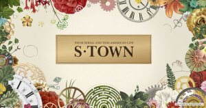 S-Town Podcast Maze of Life