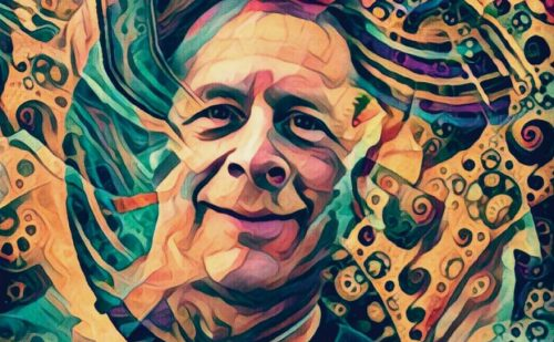 Psychedelic Therapy Goes Mainstream: Rick Doblin Interview