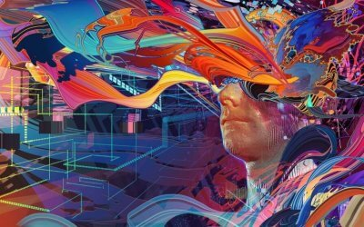 Virtual Awakening: VR And The Future of Humanity – Visual Artist José Montemayor Interview