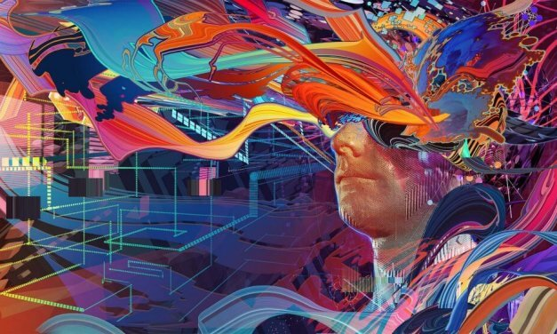 Virtual Awakening: VR And The Future of Humanity – Visual Artist José Montemayor Interview
