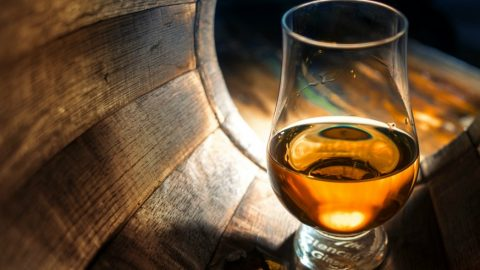 On The Whisky Trail