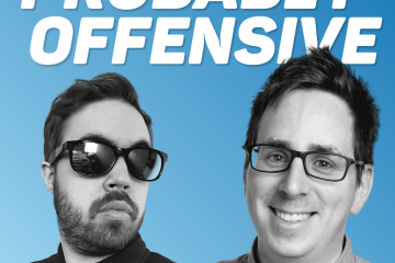 Probably Offensive – Nick Dixon & Francis Foster Interview