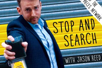 We Need To Talk About Drugs –Jason Reed Interview