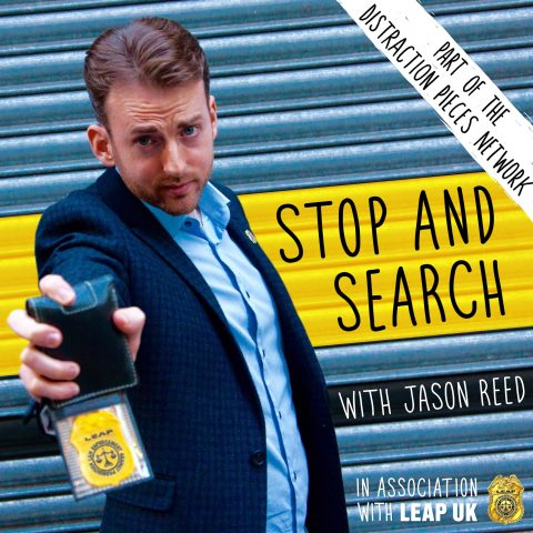 We Need To Talk About Drugs – Jason Reed Interview