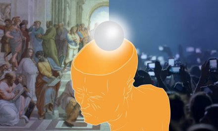The Modern Stoic #1: How To Know When You've Struck Gold – And Then How To Mine It