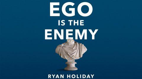 Minisode: Ryan Holiday, Ego Traps, Depression and Creativity