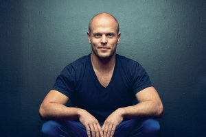 Voices in the Dark Tim Ferriss