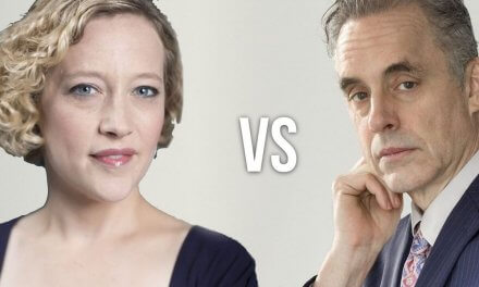 The Jordan Peterson, Cathy Newman Controversy Explained