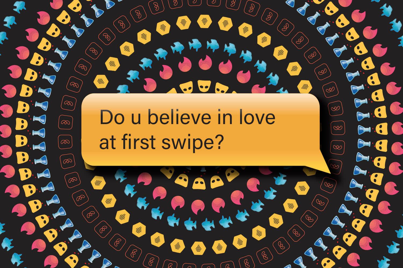 Sex och dating apps