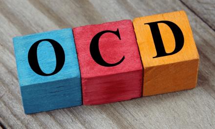 OCD & Me: Lucy Danser Interview