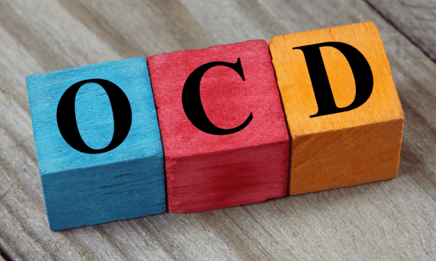 OCD & Me: Lucy Danser Interview
