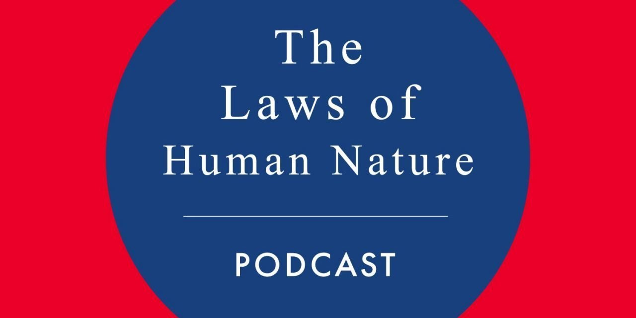 The Laws of Human Nature 2: Confronting Irrationality