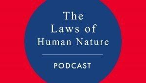 Robert Greene Laws of Human Nature Podcast Artwork