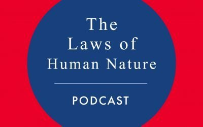 The Laws of Human Nature 9: Five Strategies To Become a Master Persuader
