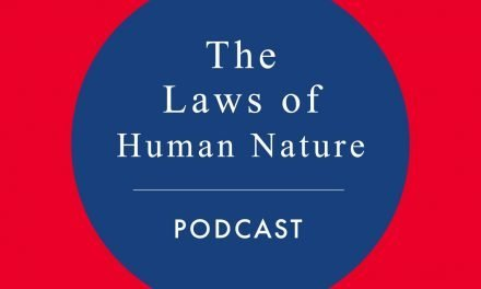 The Laws of Human Nature 10: The Attitude Adjustment